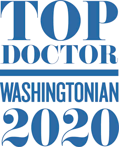 Drs. Fred Taweel and John Valenti awarded Top Doc 2019